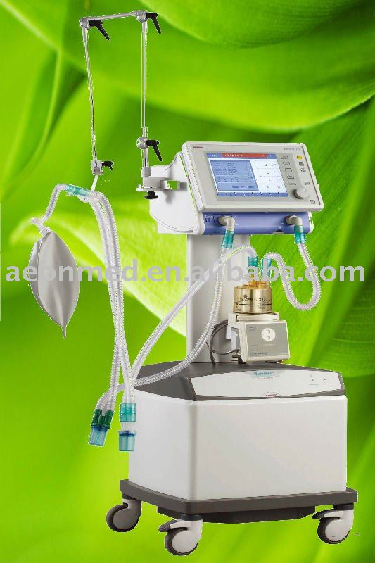 breathing machine Shangrila590 Offered By Beijing Aeonmed ...