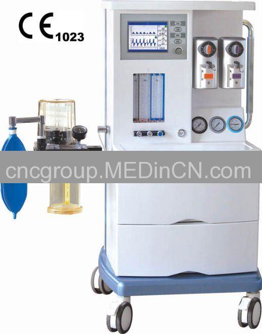 JINLING-830 Anesthesia Unit