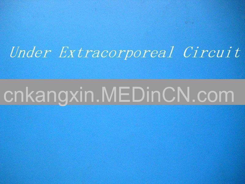 Arterial Catheter
