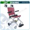 aluminum lightweight wheelchair
