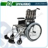 steel manual wheelchair