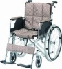 aluminum wheelchair foldeable backrest