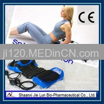 spine alignment machine
