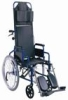 Aluminum Recliner Wheelchair