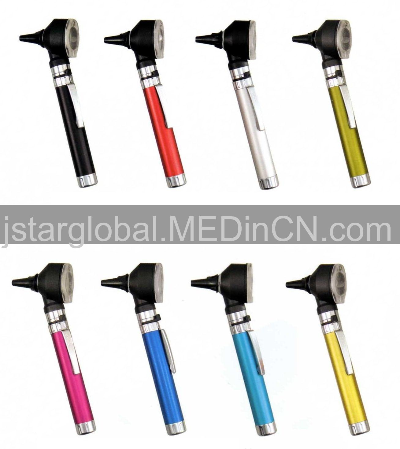 Fibre Diagnostic Otoscope