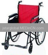 Light Weight Aluminum Transport Wheelchair