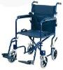 Light Weight Aluminum Transport chair