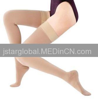 Thigh High Compression Stocking