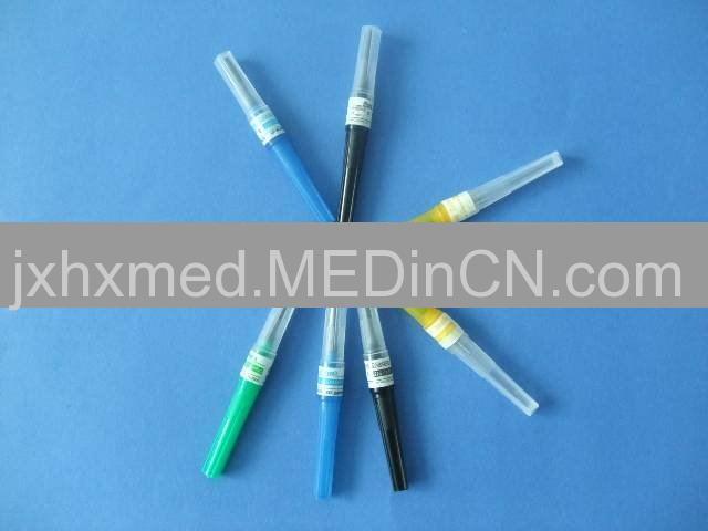 Blood Lancets