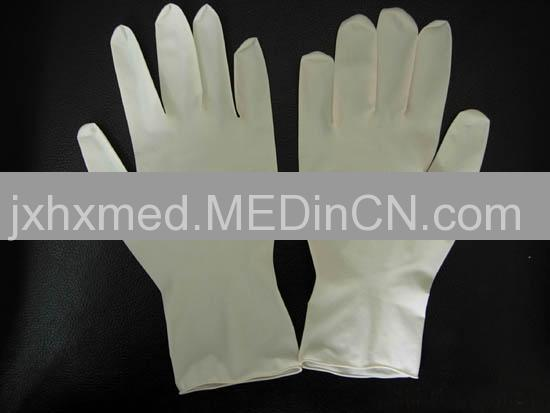 Latex Surgical Glove