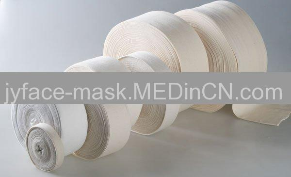 Tube-shaped-medical-bandages