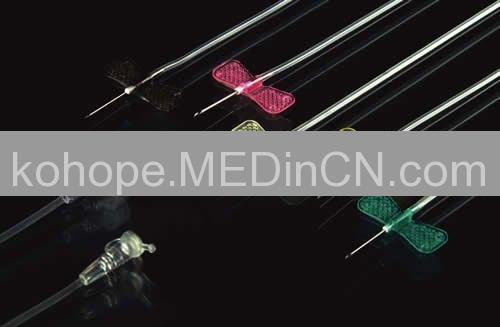 Scalp Vein Needle