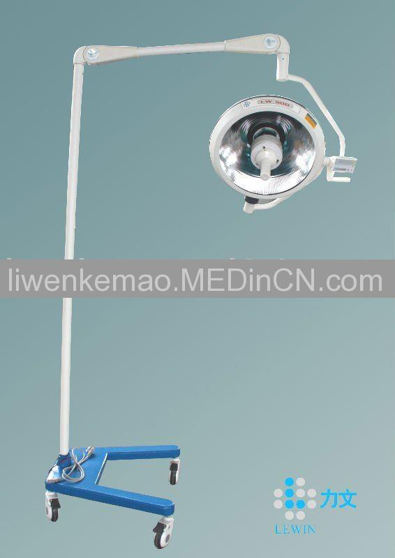 Lwy500 Ot Lamp Floor Type Offered By Lewin Medical Equipment Co Ltd Buying Medical And