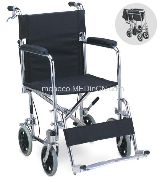 steel type wheelchair FS976ABJ-43