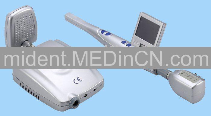 Hign Sensitive Dental Camera