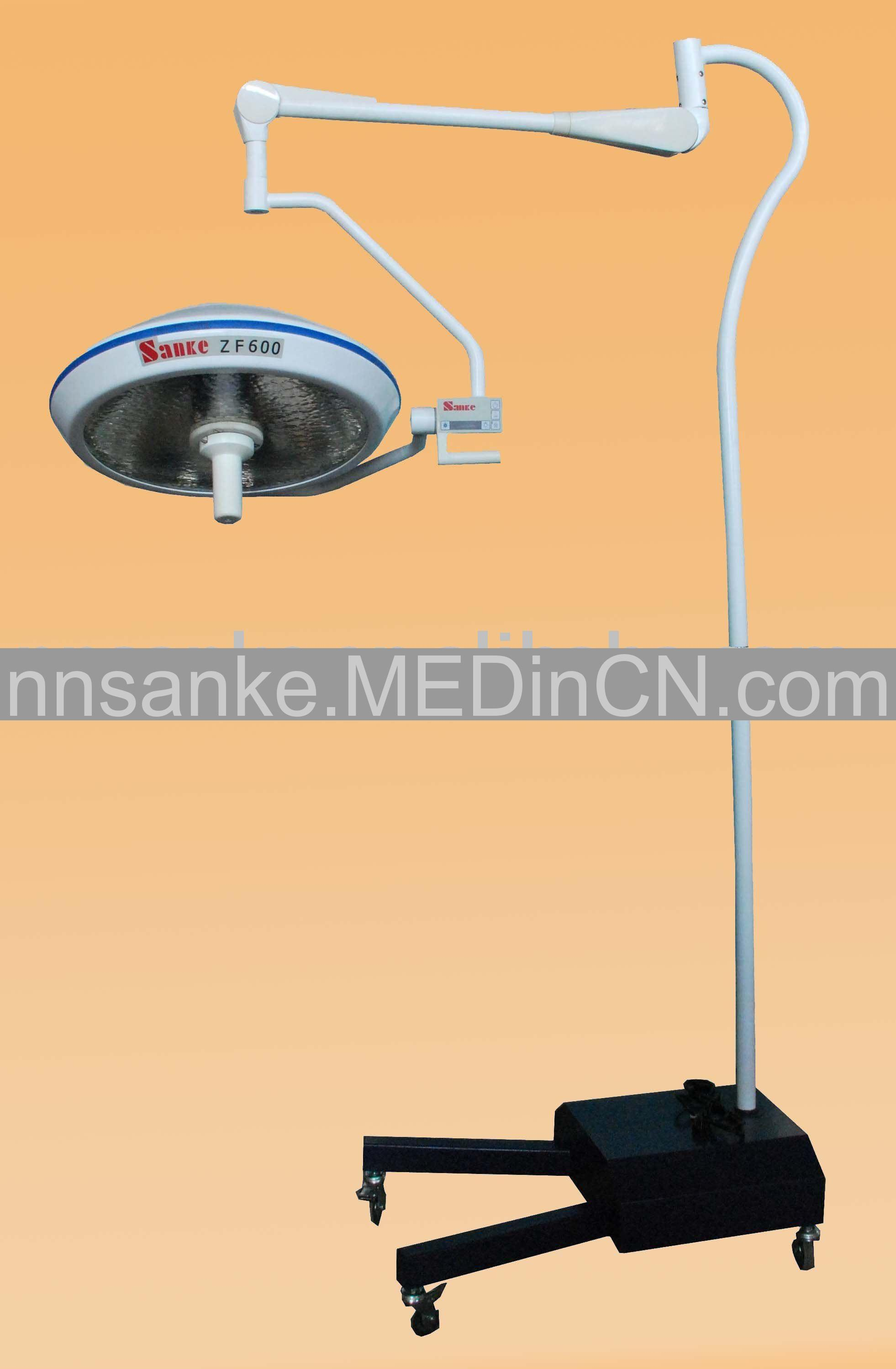 Zf Series Shadowless Lamp Vertical Type Offered By Nanning Sanke Medical Instruments Co Ltd