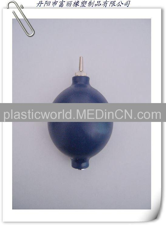 Semi-round bulb
