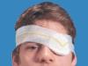 eye pad dressing
