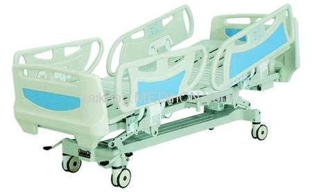 Multi-function Electrical Hospital ICU Bed