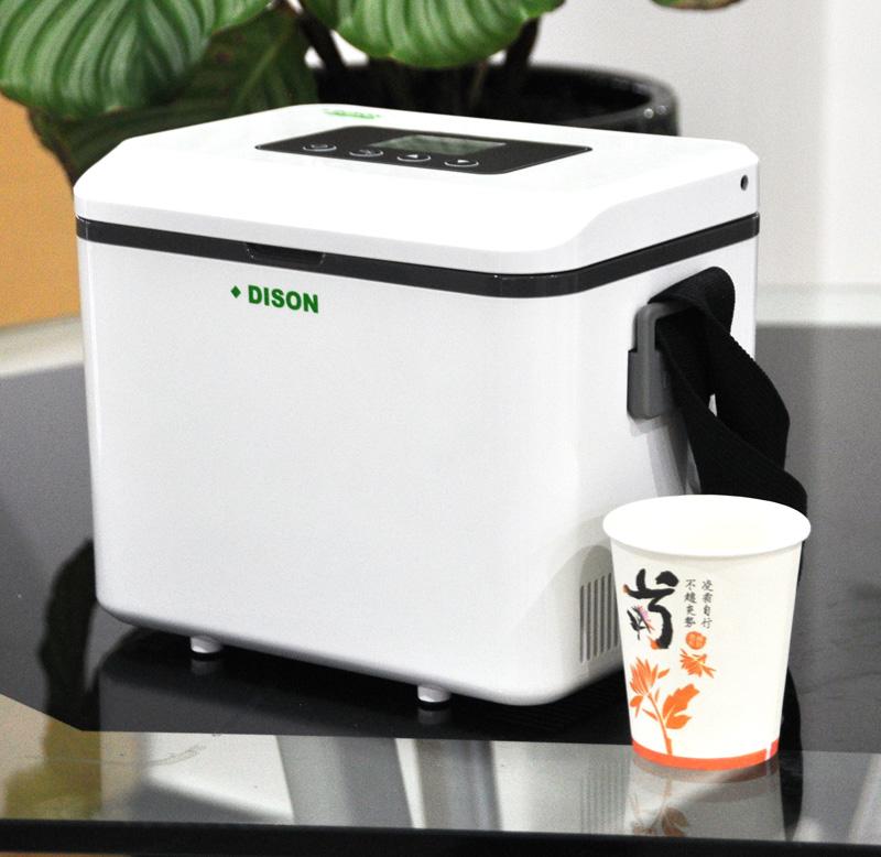 Insulin Cooler Medicine Refrigerated Box Portable Drug