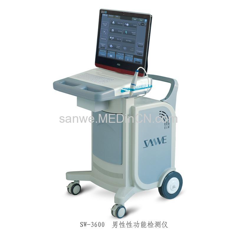 SW-3600 Male Sexual Dysfunction Diagnostic Apparatus