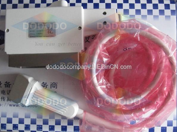 GE 10LB ultrasound probe