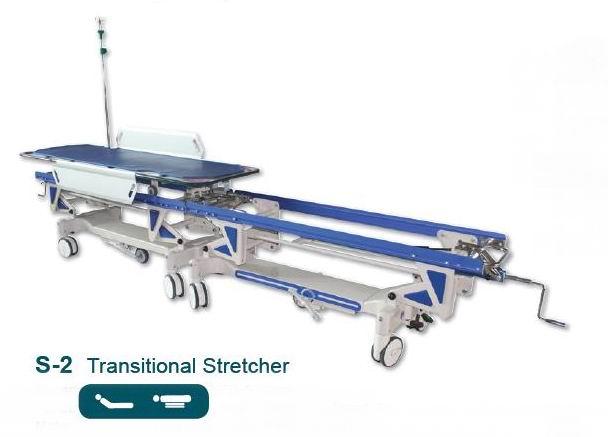 Transitional Stretcher