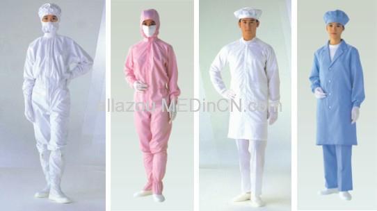 Work protective garments