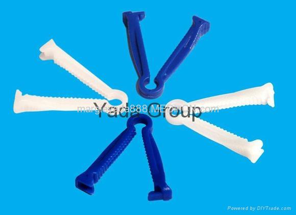 disposable umbilical cord clamp with CE certificate