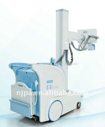 High Frequency Mobile Digital Radiography System(PLX5200)