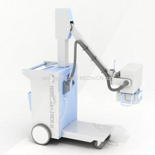 High Frequency Mobile X-ray equipment (PLX101D)