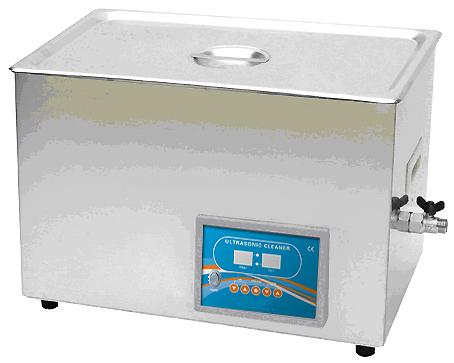 Automatic Ultrasonic Cleaner (22L)