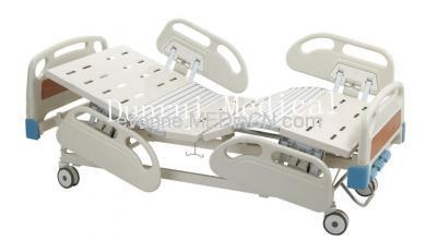 ABS DR-G839A three functions manual adjustable hospital bed