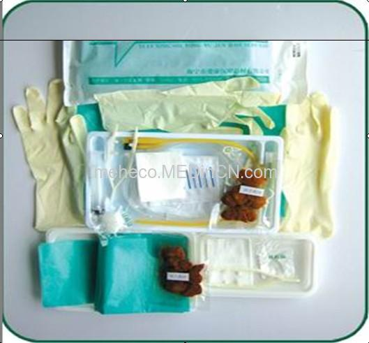 Urethral Catheter Kit-set 1