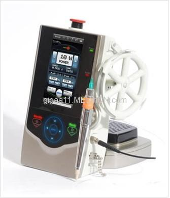 dental diode laser system