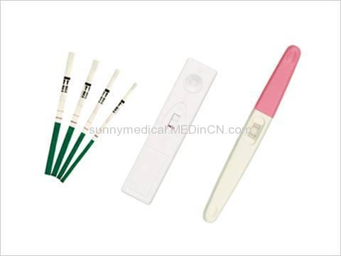 HCG One Step Pregnancy Test