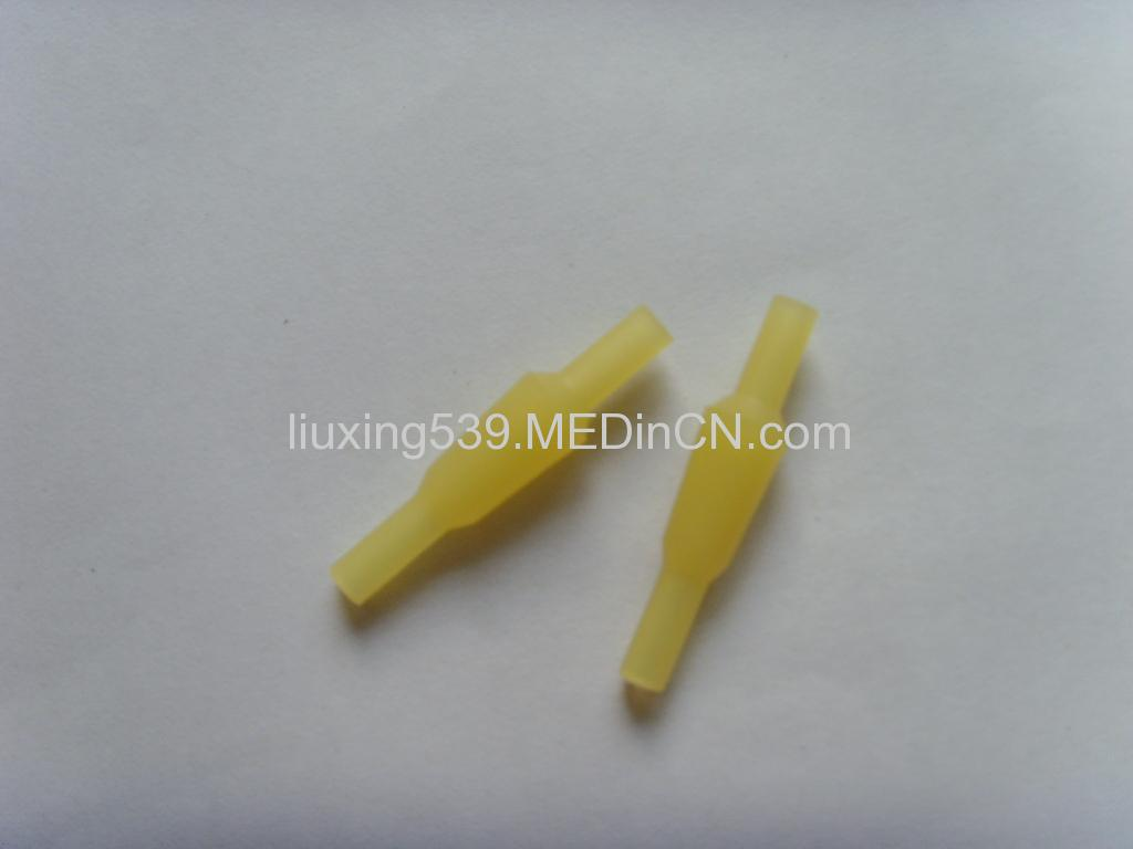 rubber tube for infusion set