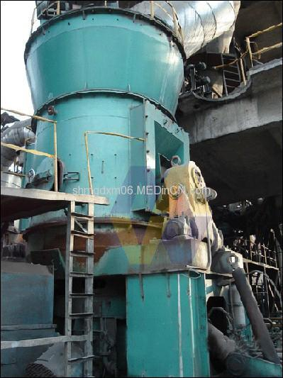 the application of vertical roller mill - 1 - item vertical roller mill for raw materials application p rocess raw material process background grinding raw materials needs lots of energy.