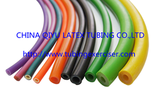 China QIYU Latex Tubing Co.,Ltd