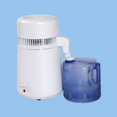 Water distiller MWD-1