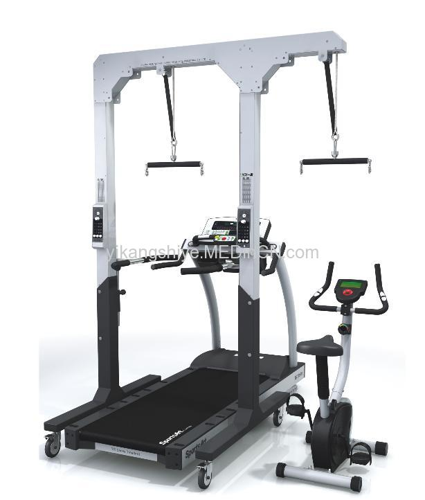 Reverse Burden Exercise System