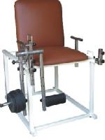 Quadricep Table