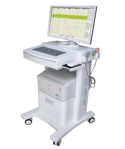 TY9001 Fetal Maternal Monitor