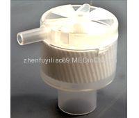 tracheostomy HME filter