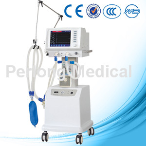 mechanical ventilation systems | Medical Airway Ventilator system S1100