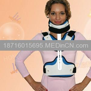 Head Chest and Thoracic Orthosis