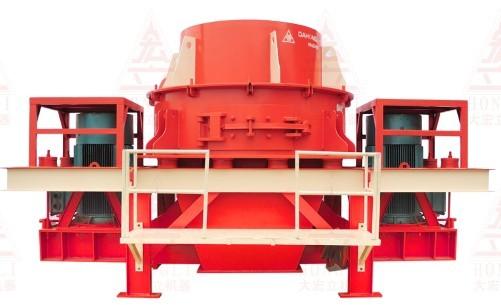 Chengdu Dahongli Machinery Co.,Ltd