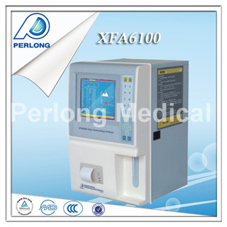 XFA6000 blood analyzer | surgical instrument