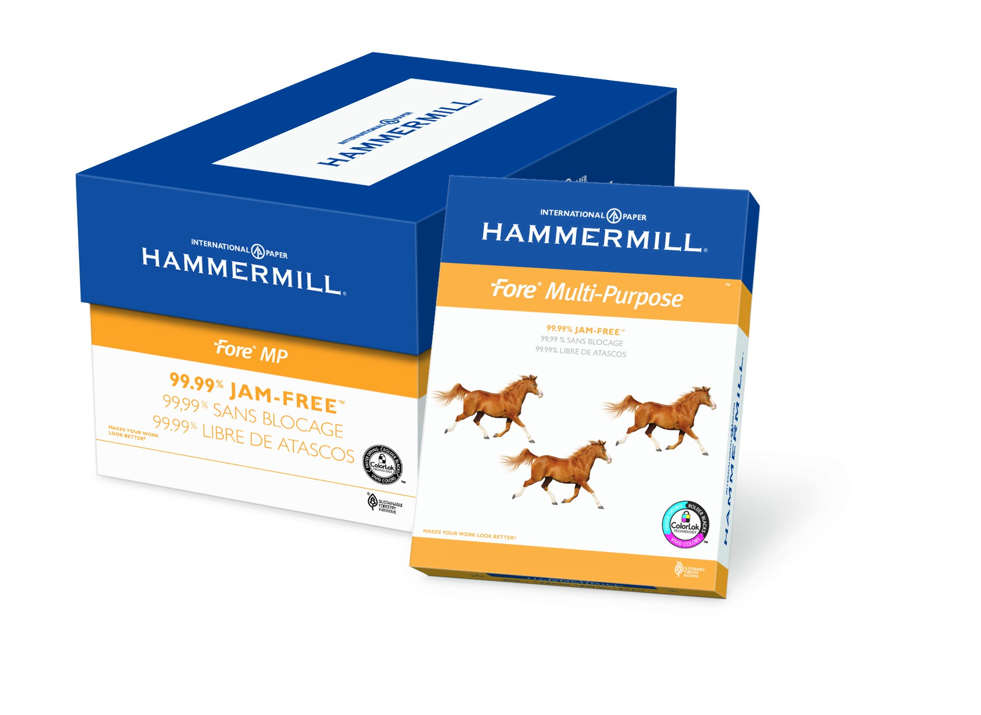 hammermill copy paper Hammermill copy plus copy paper measuring 8-1/2 x 14 in used for high-speed, dry toner plain paper copiers and offset duplicators this acid-free paper has ge 92 brightness and offers good opacity for minimal show through with 20 lb capacity.