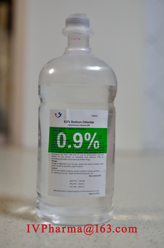 0.9% Sodium Chloride Inection